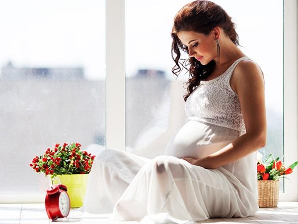 Mơ có thai trong quan niệm tâm linh