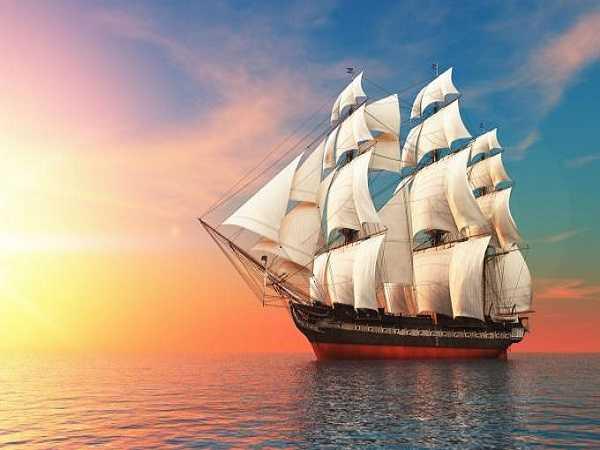Giải mã giấc mơ thấy thuyền có ý nghĩa gì?