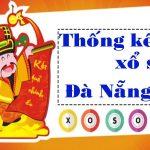 Thống kê XSDNG 19/6/2021, thống kê xs Đà Nẵng