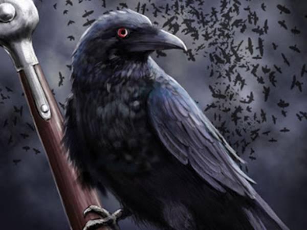 Mơ thấy quạ đen đánh con gì chắc ăn? Điềm báo gì?