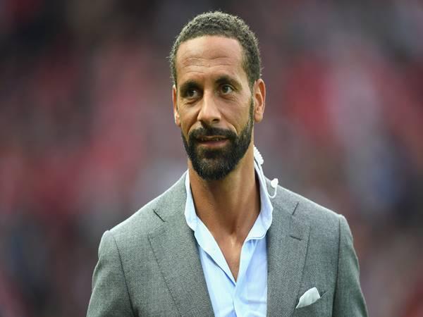 Tin bóng đá Anh 29/7: Ferdinand lên tiếng về cơ hội vô địch NHA của MU