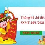 Thống kê chi tiết SXMT 24/8/2021 hôm nay